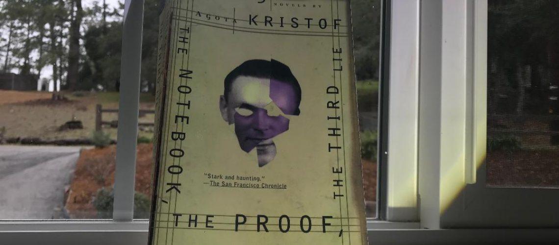 Kristof books